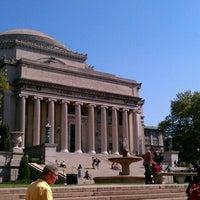 Foto scattata a Low Steps - Columbia University da Jacob S. il 9/12/2012