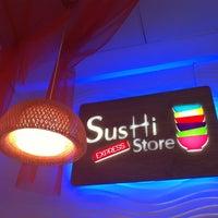 5/2/2012にLilit A.がSushi Store Expressで撮った写真