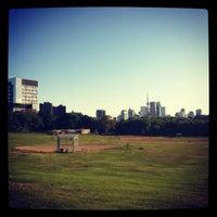 Foto tirada no(a) Riverdale Park East por Brooke S. em 5/21/2012