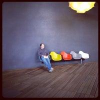 Photo prise au Vitra Design Museum par Benjamin W. le6/17/2012