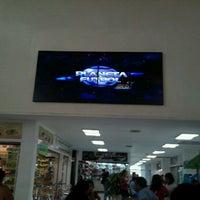 Foto scattata a Plaza Dorada da Alex J. il 4/1/2012