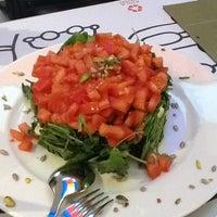 2/15/2012にRefikがPiola Pizzaで撮った写真