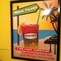 Foto scattata a Barnie's Coffee & Tea Co. da J. P. il 3/24/2012