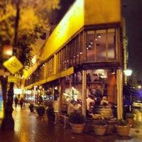 3/15/2012 tarihinde Benjamin W.ziyaretçi tarafından Zuni Café'de çekilen fotoğraf