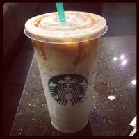 Снимок сделан в Starbucks пользователем anna 7/7/2012