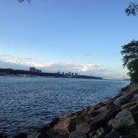 Das Foto wurde bei Riverside Park von Sophie Z. am 9/9/2012 aufgenommen