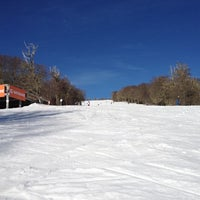 Foto tirada no(a) Chapelco Ski Resort por Adrián M. em 8/8/2012