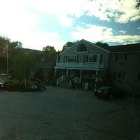 Das Foto wurde bei Matterhorn Inn von Stephanie C. am 9/9/2012 aufgenommen