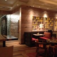 7/3/2012 tarihinde Diane R.ziyaretçi tarafından Hilton'de çekilen fotoğraf