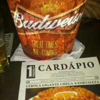 Foto diambil di Primeira Página Bar & Restô oleh Paula Frassinetti pada 7/27/2012