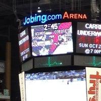 5/16/2012 tarihinde Kelly V.ziyaretçi tarafından Gila River Arena'de çekilen fotoğraf
