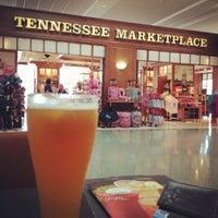 7/23/2012에 Matthew L.님이 맥기 타이슨 공항 (TYS)에서 찍은 사진