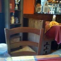 Foto tomada en Pizzeria Al Gambero por pasquale c. el 8/25/2012