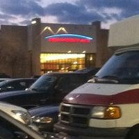Das Foto wurde bei Ocean County Mall von Romero A. am 2/25/2012 aufgenommen