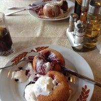 รูปภาพถ่ายที่ Hotel Bucegi โดย Filis A. เมื่อ 3/31/2012