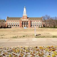 Photo prise au Library Lawn par Hugh le3/2/2012