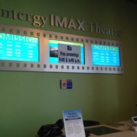 Entergy IMAX Theater - French Quarter - 1 Canal St