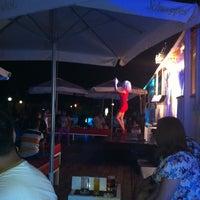รูปภาพถ่ายที่ Sensei Terraza โดย Patricia P. เมื่อ 7/27/2012