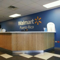 8a58b64f2 ... Photo taken at Walmart Puerto Rico (Oficina Central) by Ricky S. on 4  ...