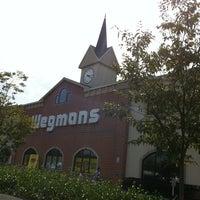 Снимок сделан в Wegmans пользователем Troy P. 7/4/2012