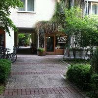 Cafe Im Hinterhof Haidhausen Sud 17 Tips From 307 Visitors