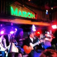 5/13/2012にGregがMaisonで撮った写真