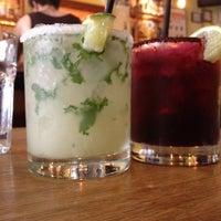 Das Foto wurde bei Cariño Restaurant and Cantina von Elle S. am 9/8/2012 aufgenommen