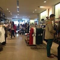 Zara Clothing Store In Rotterdam