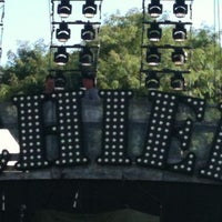 Foto tomada en Adado Riverfront Park por Jamie W. el 7/12/2012