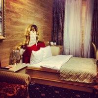 รูปภาพถ่ายที่ Гранд Отель Белорусская โดย Вита เมื่อ 8/24/2012