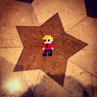 Foto tomada en Hilton Garden Inn Austin Downtown/Convention Center por Wayne S. el 3/11/2012