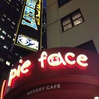 Das Foto wurde bei Pie Face von Marco C. am 2/8/2012 aufgenommen