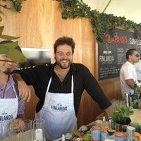 3/11/2012 tarihinde Dean W.ziyaretçi tarafından Taste of Sydney'de çekilen fotoğraf