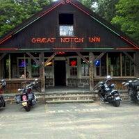 Foto tomada en Great Notch Inn por Martha J. el 6/9/2012