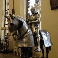 Foto tomada en Philadelphia Museum of Art por Vadim P. el 8/11/2012