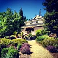 Foto diambil di Duckhorn Vineyards oleh Chris B. pada 5/8/2012