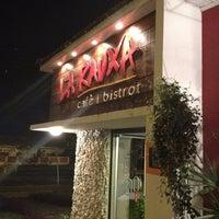 3/9/2012 tarihinde Rafael G.ziyaretçi tarafından La Rauxa Café'de çekilen fotoğraf