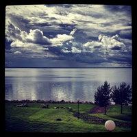 Снимок сделан в Биг Фишъ пользователем Aleksei S. 8/25/2012