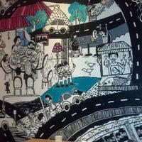 8/31/2012에 John T.님이 Cuchara Restaurant에서 찍은 사진