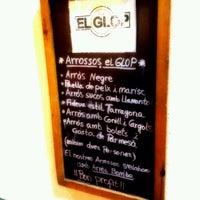 8/20/2012にcarmen s.がTaverna El Glopで撮った写真