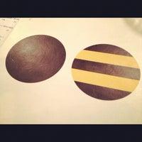 Снимок сделан в Ant 'n Bee пользователем hiromi t. 3/20/2012