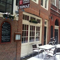 2/7/2012にDaphne V.がTomazで撮った写真