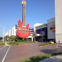 Das Foto wurde bei Hard Rock Hotel & Casino Biloxi von Vishal P. am 5/30/2012 aufgenommen
