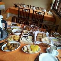 2/25/2012에 Cleber F.님이 Café Colonial Walachay에서 찍은 사진