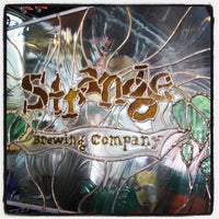 Foto tirada no(a) Strange Craft Beer Company por Colorado Card em 7/26/2012