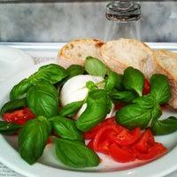 Das Foto wurde bei Vapiano von Andrea am 4/11/2012 aufgenommen
