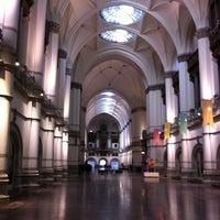 Снимок сделан в Nordiska museet пользователем Harold C. 3/25/2012