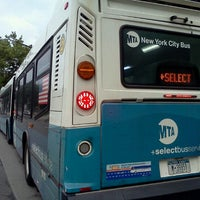 MTA Bx23, Bx29, Q50, Bee Line 45 Pelham Bay - Pelham Bay - Bruckner on