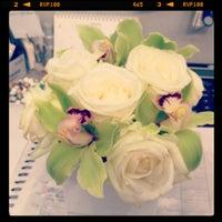 Снимок сделан в Tevoli пользователем ☀Lilyshka☀ N. 4/18/2012