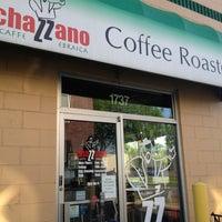 5/18/2012에 David B.님이 Chazzano Coffee Roasters에서 찍은 사진